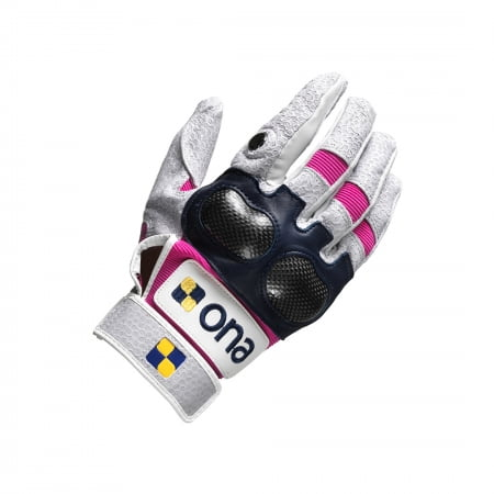 Polo Glove Magenta