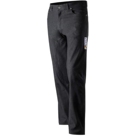 Tenax Practise Pants Black